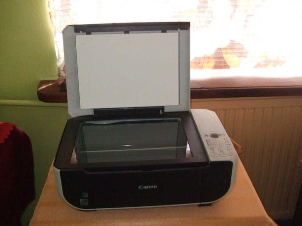 drukarka urządzenie cannon