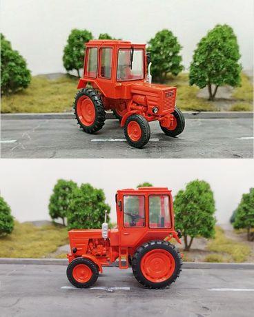 Модель 1:43 Трактор Т-25 Тракторы люди машины