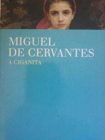 Miguel de Cervantes, A Ciganita