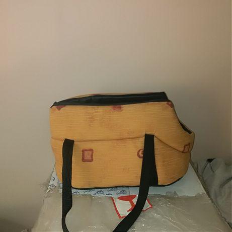 torba transportowa dla zwierzat 40/25cm