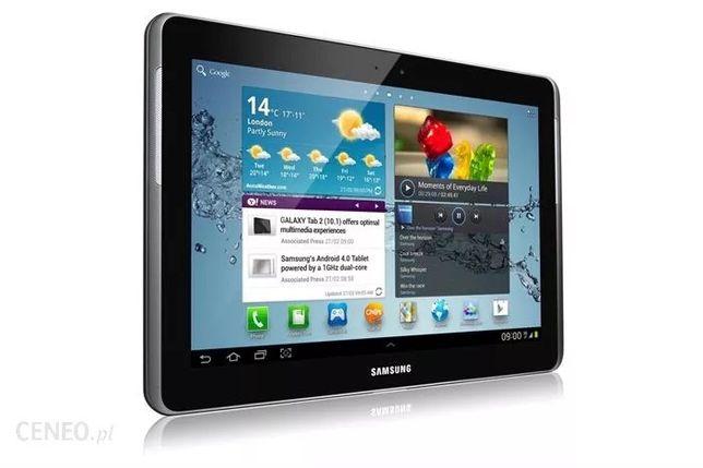 Samsung galaxy tab 2 tablet stara wersja
