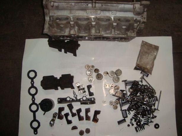Головка двигателя ADR.ARG.двигатель и запчасти на двигатель