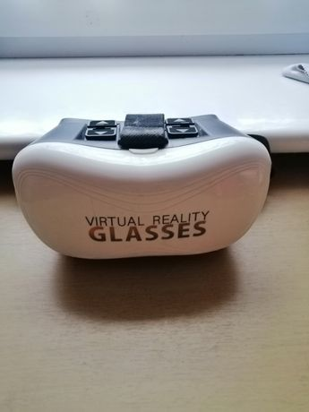 Okulary vr okulary