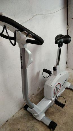 rower stacjonarny Kettler polo M
