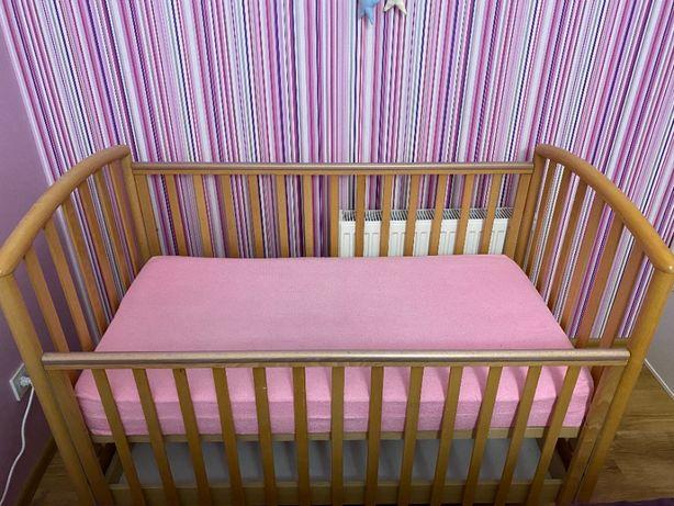 Детская кровать Pali (Италия) в идеальном состоянии + матрас