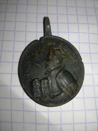 Медальйон Святого Лойола