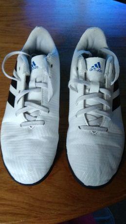 Buty chłopięce turfy adidas