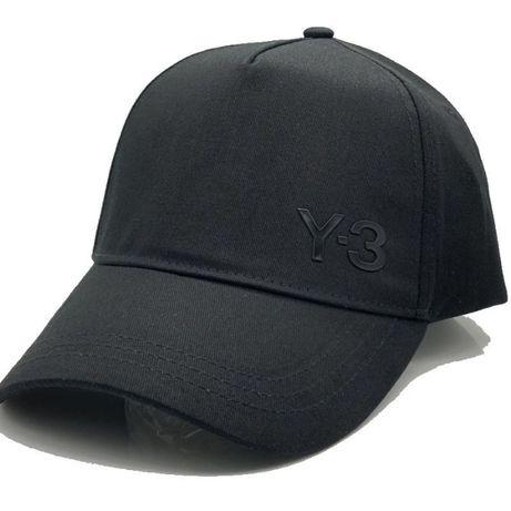 Кепка Adidas Y-3 big logo Original. Nike/Stussy/Adidas/Carhartt