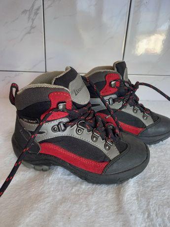 Landrover термо черевички