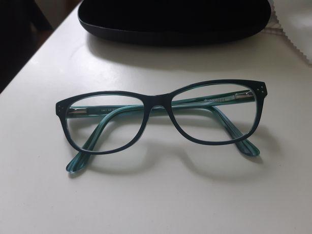 Okulary korekcyjne minus 0.5 Vasco