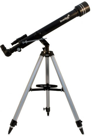 Teleskop Levenhuk Skyline BASE 60