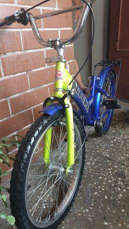 Продам велосипед для подростка,