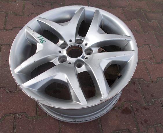 felga aluminiowa 9x18 5x120 et51 BMW X3 MPOWER Nr.116