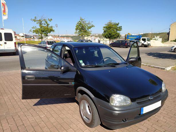 Opel Corsa B 1.5 TD 78890 km reais (motor isuzu)