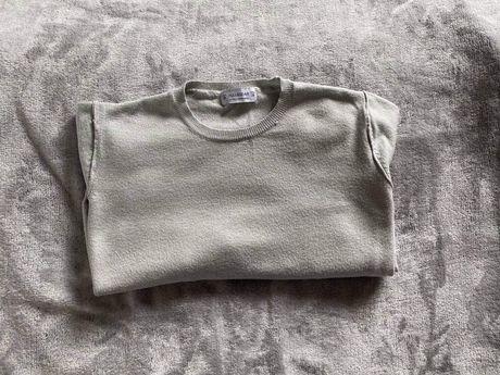 Krótki sweter pull&bear