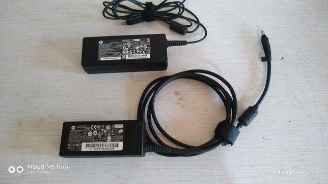 Блок питания HP 19.5V 3.33A - Оригинал