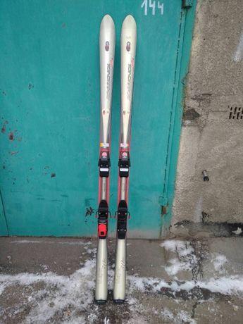 Лыжи Rossignol