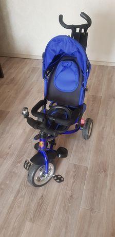 Продам детский велосипед(новый)