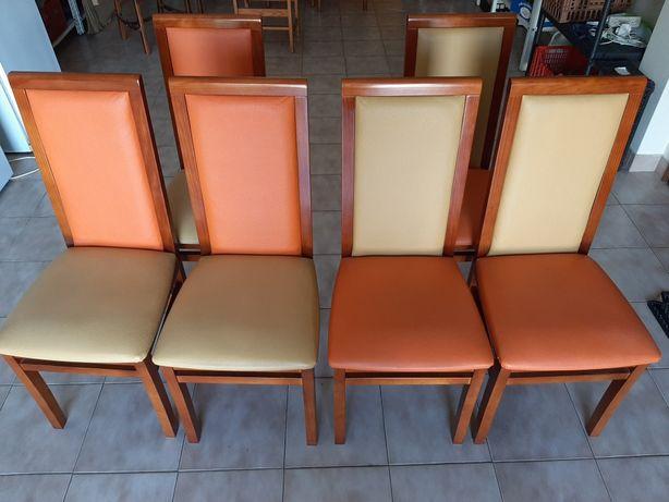 Cadeiras para sala de jantar/cozinha