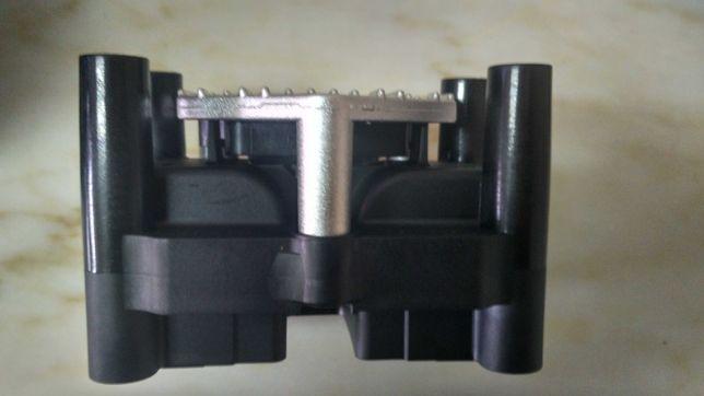 peças golf bobine das velas e barras tejadilho