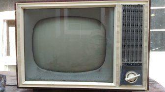 """Телевизор """"Сигнал-2"""""""