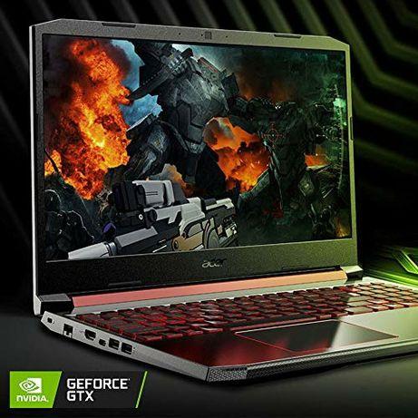 Acer Nitro 5 • I5 9th gen • GTX 1650 • 16gb Ram • 1tb SSD