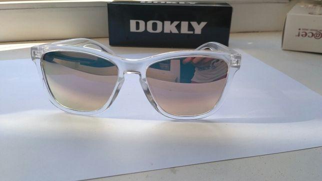 Солнцезащитные очки Dokley
