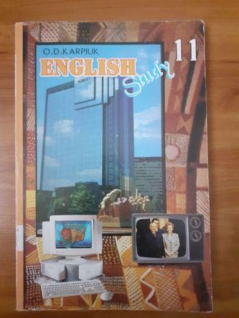 English.Study 11, O.D Karpiuk
