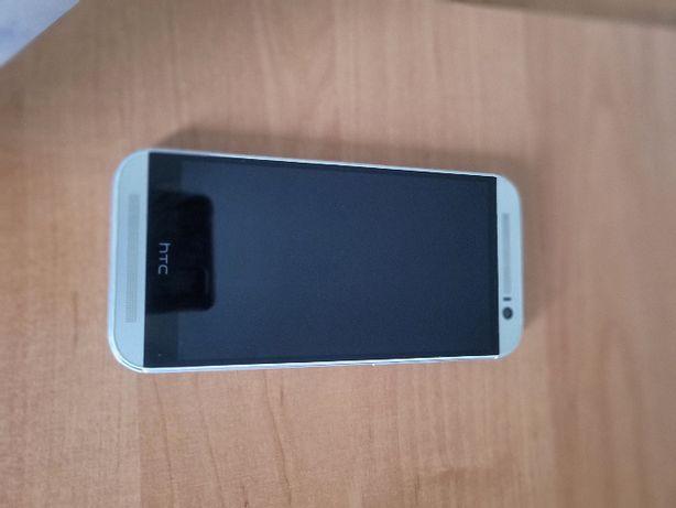 HTC M8 Silver na części