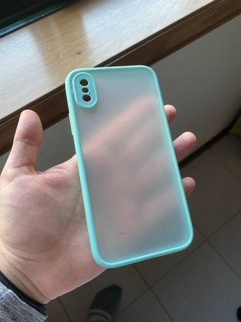 Capa iPhone X ou iPhone XS