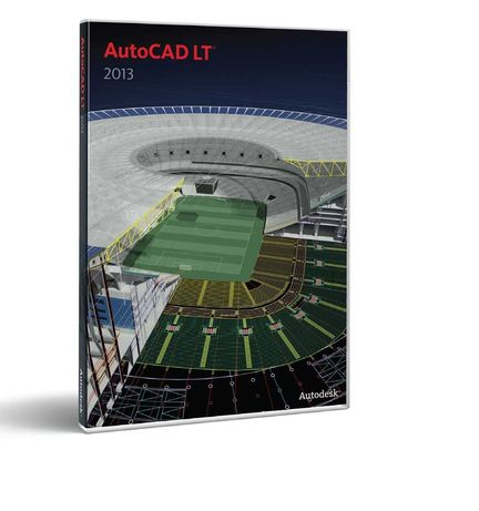 Autodesk AutoCAD 2013 LT