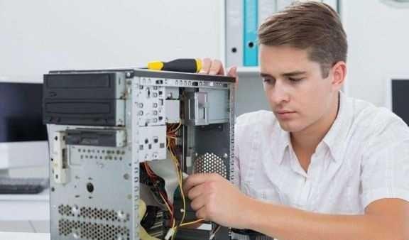 Мастер по ремонту Компьютерной техники