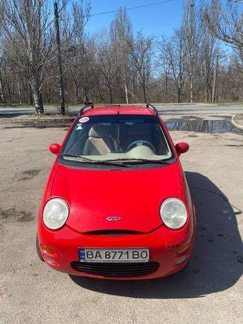 Продам свой автомобиль Chery QQ 2011