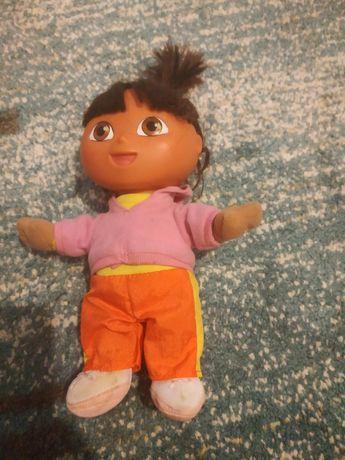 Dora lalka interaktywna