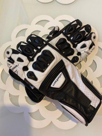 Rękawice na motor motocykl odzież