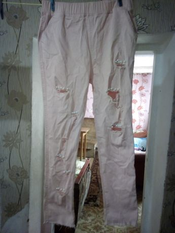 Много интересного штаны сарафан Комбез.