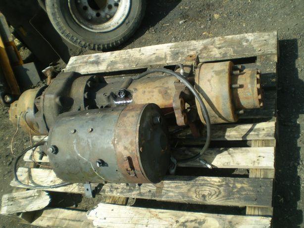 silnik jazdy wózek widłowy Still R 70-30