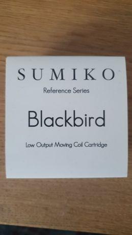 Головка звукоснимателя SUMIKO BLACKBIRD HI-END +проигрыватель даром