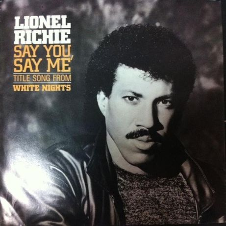 Lionel Richie - Disco vinil Single
