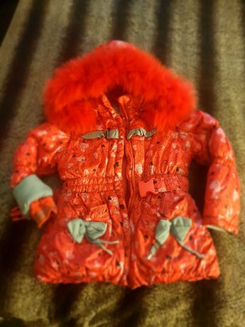 Распродажа! Комплект зимний Kiko
