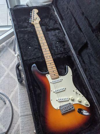 Fender Stratocaster - American Standard 1993