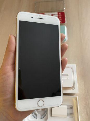 Iphone 7 Plus Gold Złoty