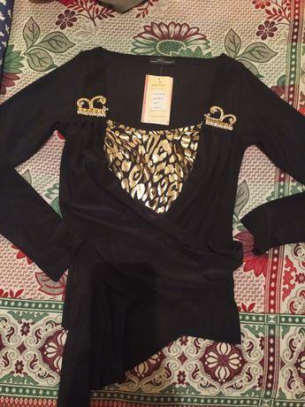 Праздничная женская кофта