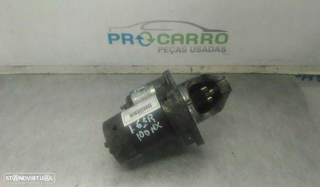 Motor De Arranque Nissan 100 Nx (B13)