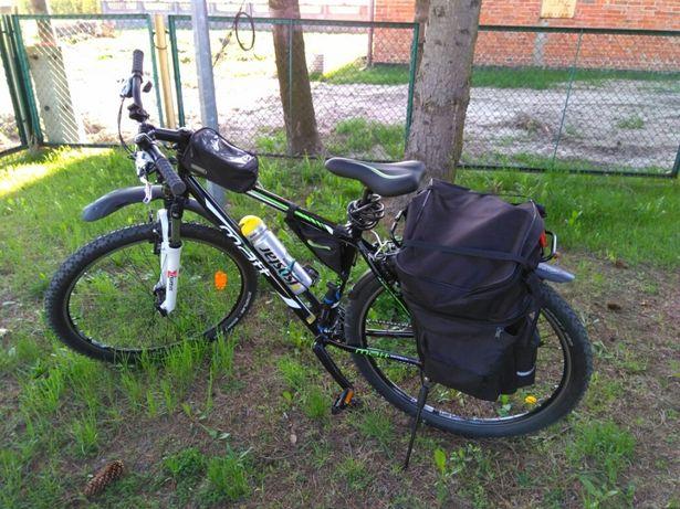 """Rower MTB Enduro Matt rama 19,5 L """"XL KOŁA 29"""