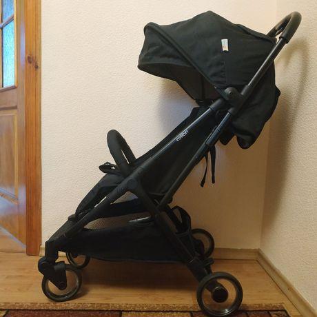 Прогулочная коляска babyhit colibri mistery black