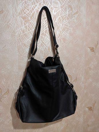 сумка-мешок, сумка женская