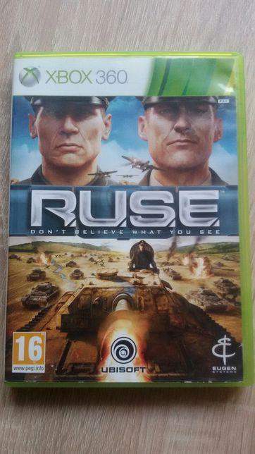 Ruse Xbox 360
