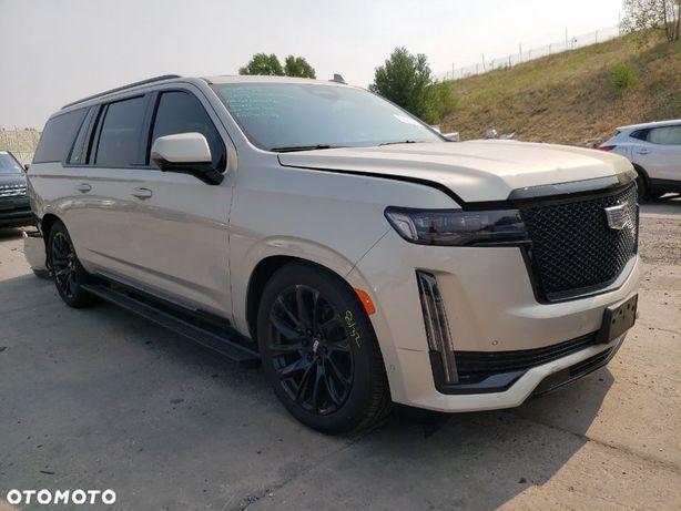 Cadillac Escalade Escalade, Premium Luxury, 6.2L