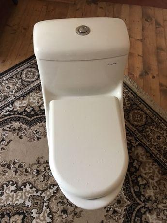 Унітаз, туалет